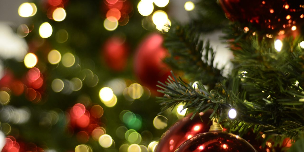 """""""Lasst uns Weihnachtslieder singen!"""""""